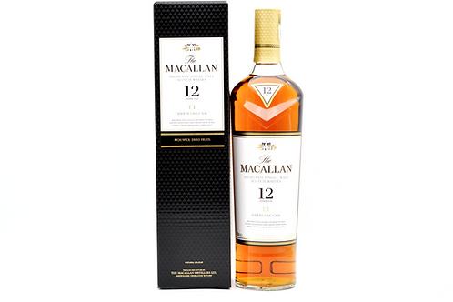 Macallan Sherry Oak 12 Jahre