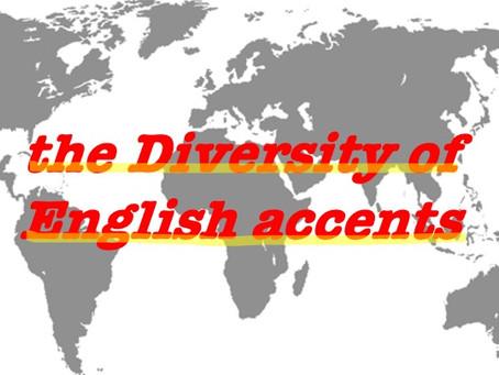ついに【World Englishes】の講義デビュー