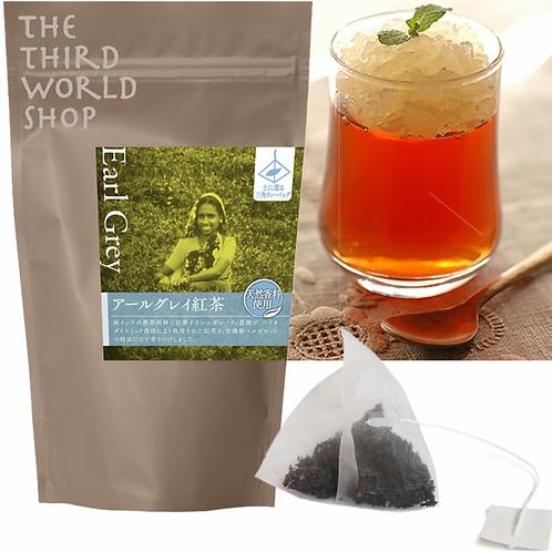 ティーバッグ フェアトレードアールグレイ紅茶 1.8g×14包