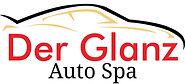 Der Glanz Auto Spa Logo