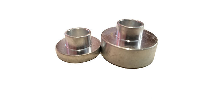 """1/2""""-10MM TRAILING ARM SPACERS"""
