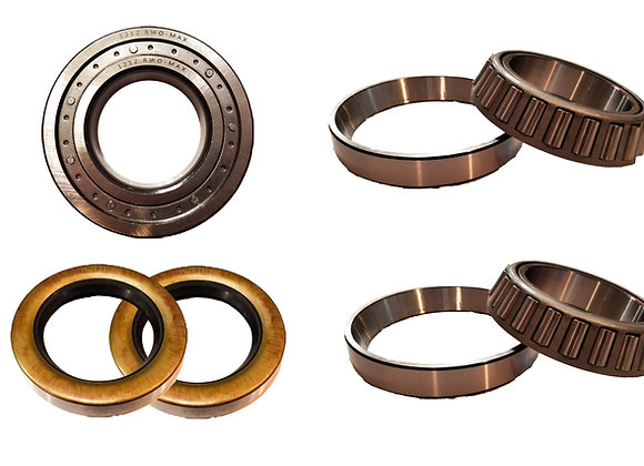 5 TON PINION BEARING KIT WITH SEALS