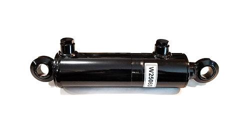 Dual Acting Hydraulic Cylinder