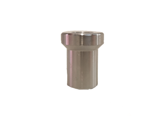 5/8-18 TUBE INSERT FOR 3/4 INCH ID TUBING