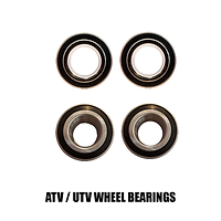 ATV or UTV Wheel Bearings