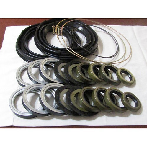 2.5 TON COMPLETE DEUCE BOOT AND SEAL KIT