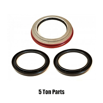 5 ton off road parts to get your off road vehicle to the next level.