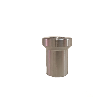 1/2-20 TUBE INSERT FOR 3/4 INCH ID TUBING