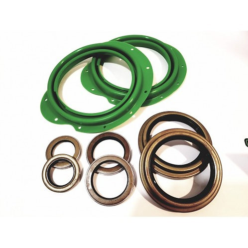 5 TON FRONT AXLE BOOT AND SEAL KIT