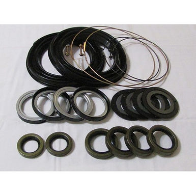 2.5 TON STEER AND REAR BOOT AND SEAL KIT