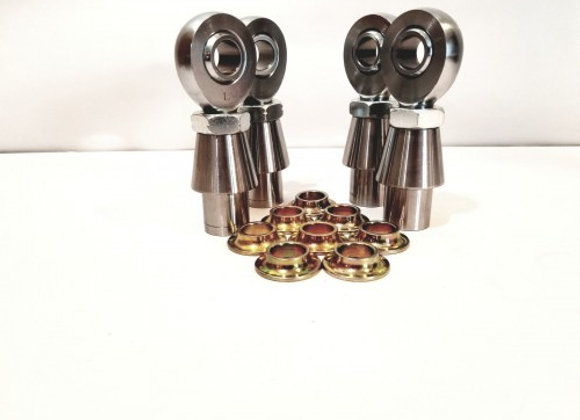 "7/8"" X 3/4"" BORE W/ CONE SPACERS .400"""
