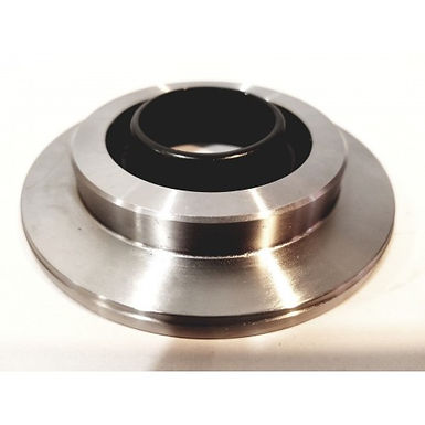 UPGRADE 2.5 TON BILLET RETAINER WITH TUBE SEAL (WOBBLE SEAL)