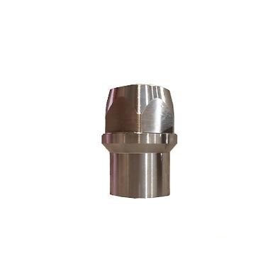 1 1/4-12 HEX TUBE INSERT FOR 2 INCH ID TUBE