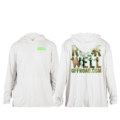 Rockwell Offroad Hoodie