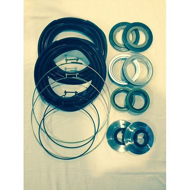 2.5 Ton Front Axle Black Boot and Seal Kit M35 M109 Military Mud Truck