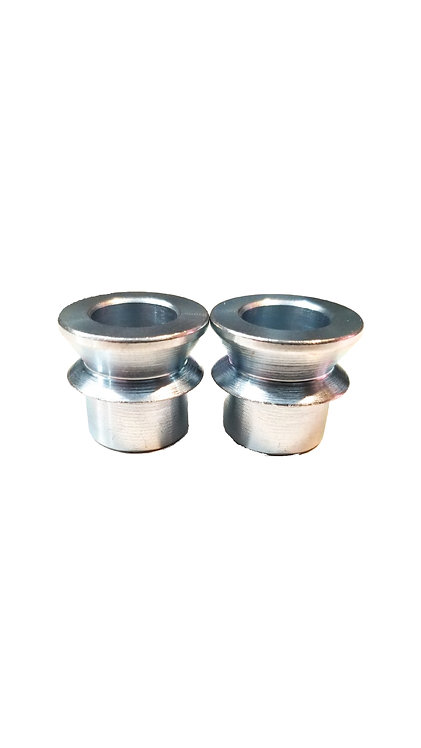 """5/8""""-12mm HIGH MISALIGNMENT SPACER 10-12mm-1.5"""