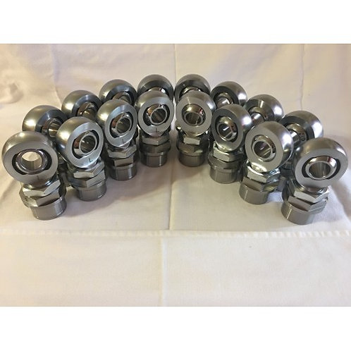 "1.5"" X 1"" BORE NO SPACERS (8LH & 8RH)"