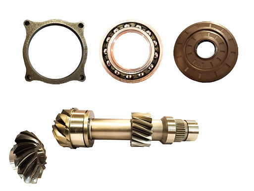 PINION SHAFT AND SNORKEL GEAR FOR POLARIS 900/1000 Models