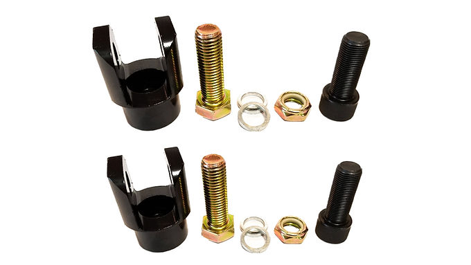 """CLEVICE JOINT KIT 3/4"""""""