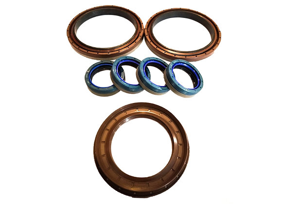 Axletech 4000 STEER AXLE RESEAL KIT