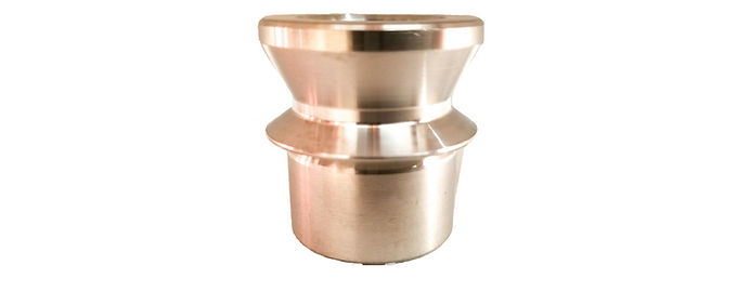 """1""""-3/4"""" HIGH MISALIGNMENT SPACERS 300 SERIES STAINLESS STEEL EACH"""