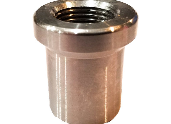 """3/4""""-16 TUBE INSERT FOR 1 INCH ID TUBING 12010"""