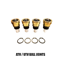 ATV or UTV Ball Joints