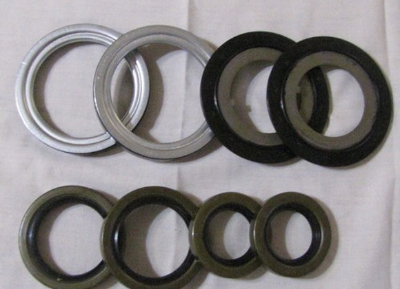 2.5 TON STEER AXLE SEAL KIT