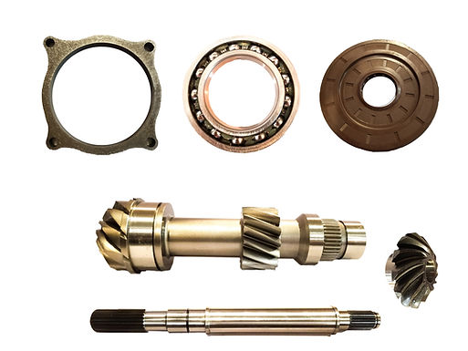 PINION / OUTPUT SHAFT AND SNORKEL GEAR KIT FOR POLARIS 900/1000 Models