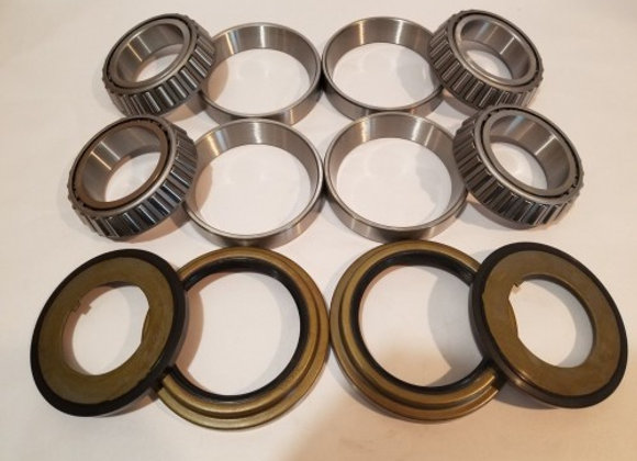 5 TON REAR AXLE HUB BEARING AND SEAL KIT