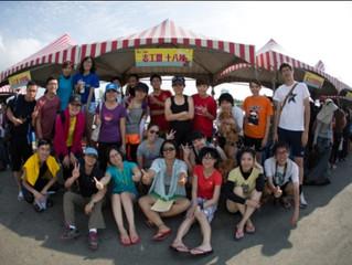 2015新竹市端午龍舟競賽