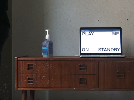 PLAY ME ON STANDBY – JUNE SCHÄDELIN