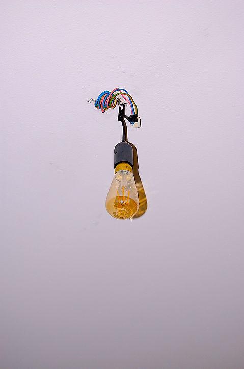 high! i am a ligh bulb