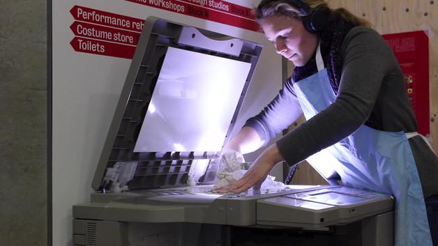 short photocopy sledge.mp4