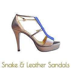 blue snake platforms
