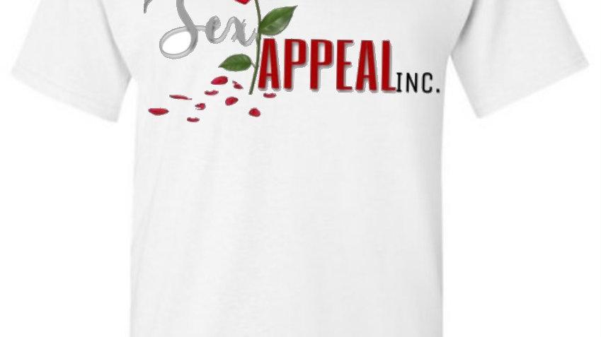 Sex Appeal Inc Tshirt