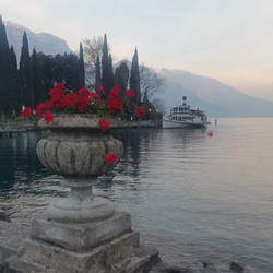 Riva del Garda,  Gardasee,