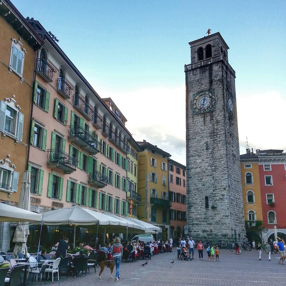 Riva del Garda, Lago Di Garda