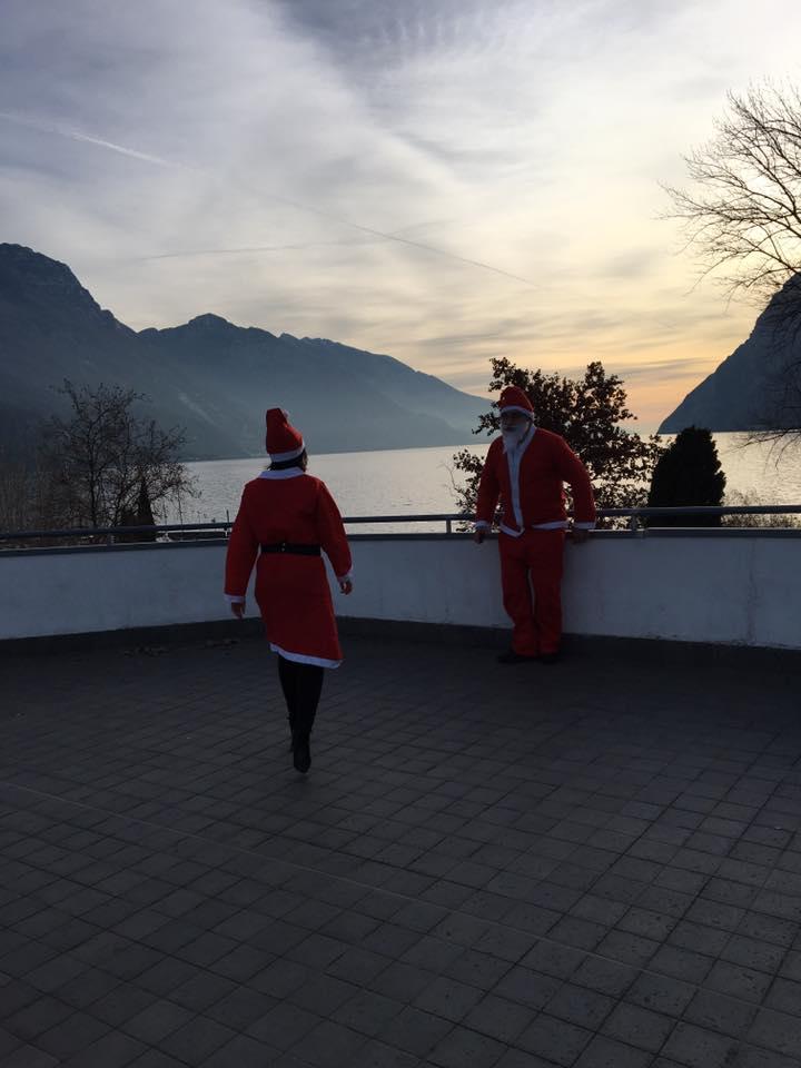 Riva del Garda, Natale Hotel Oasi