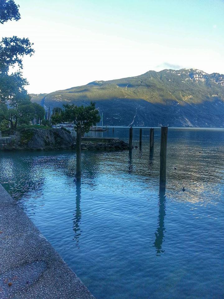 Riva del Garda, La Porfina