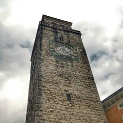 Riva del Garda, Torre Apponale