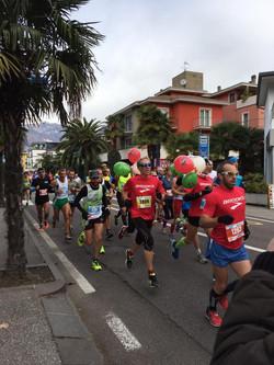 Riva del Garda Marathon