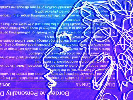 How Psychiatry Victim-Blames Trauma Survivors and Denies Them Treatment