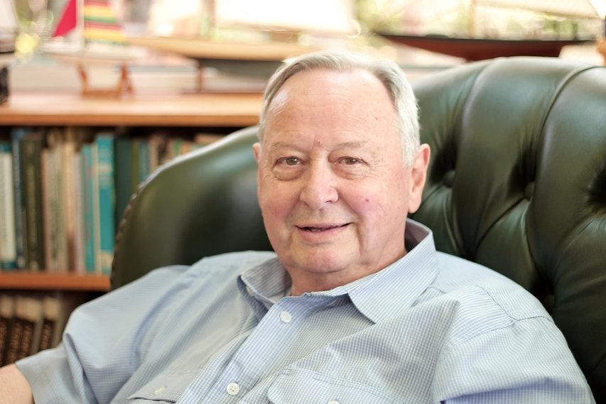 Gordon Moyes