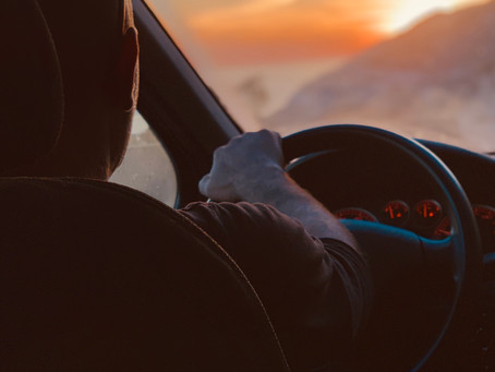 Driver Check for peace of mind