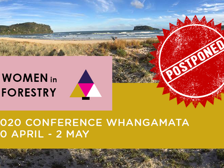 POSTPONED - Women in Forestry Conference