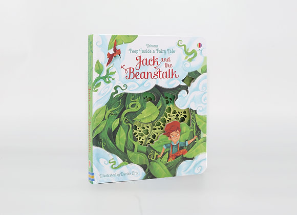 PP009 Jack and the Beanstalk