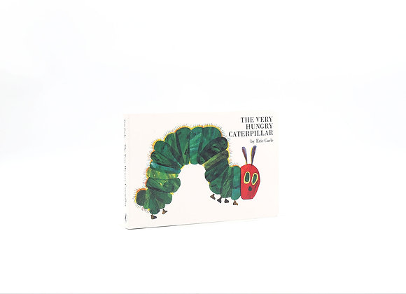 EC001 The Very Hungry Caterpillar