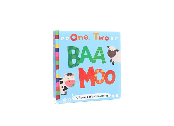 PU005 One, Two BAA MOO