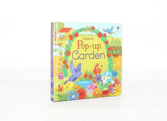 UU003 Pop-up Garden